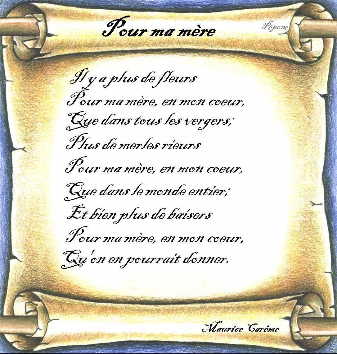 Poemes - Poeme de noel pour maman et papa ...
